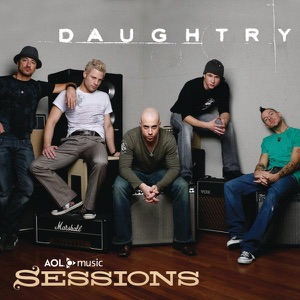 Daughtry - It's Not Over
