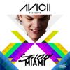 Vários intérpretes - Avicii Presents Strictly Miami (DJ Edition-Unmixed)  arte