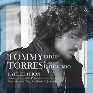 Tommy Torres - Imparable (Duet Con Jesse & Joy)