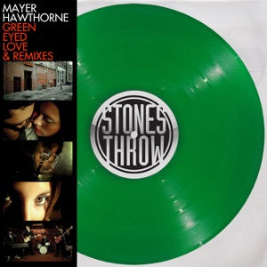 Green Eyed Love Remixes Mp3 Download