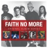 Original Album Series: Faith No More ジャケット写真