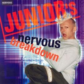Don T Be Afraid Of The Dark Junior S Soular Version