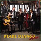 Pearl Django - Jeannine