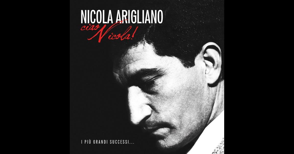 Nicola Arigliano - Nicola Arigliano