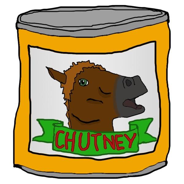 Horse Chutney Podcast