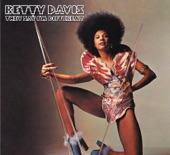 Betty Davis - He Was a Big Freak