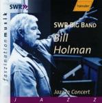 Bill Holman & SWR Big Band - St. Thomas