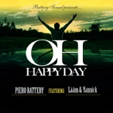 Oh Happy Day (feat. Lââm & Yannick) [French remix] - Single