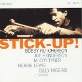 Bobby Hutcherson - Summer Nights