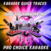 Pro Choice Karaoke - Hot Hot Hot (Karaoke Version) [Originally Performed by Arrow] artwork