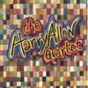 The Harry Allen Quartet, Harry Allen