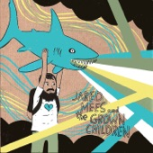 Jared Mees & The Grown Children - Strong Black Coffee
