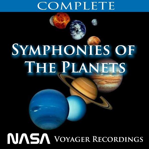 nasa space recordings sound - photo #17