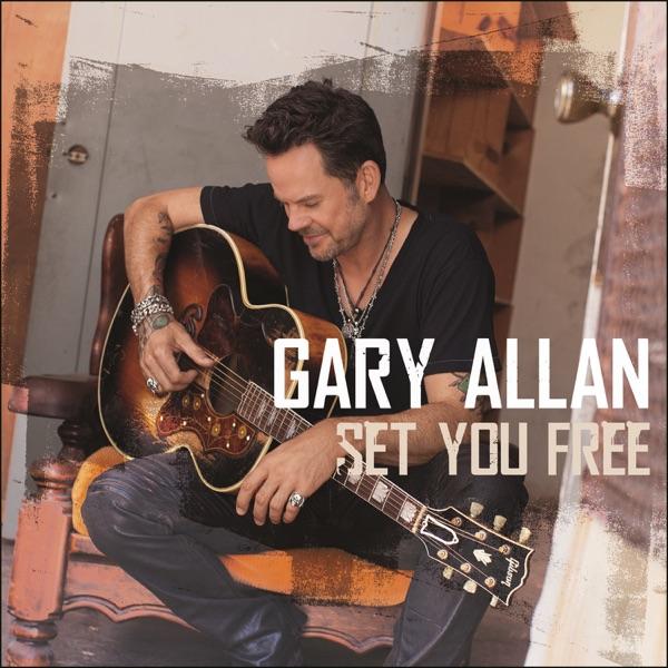 Gary Allan - Every Storm