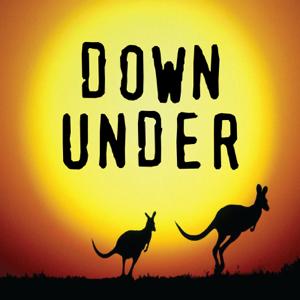 Down Under - Down Under (Instrumental)