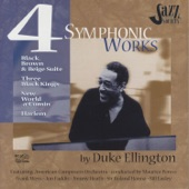 American Composers Orchestra, Maurice Peress - Three Black Kings: King Of The Magi, King Solomon, Martin Luther King