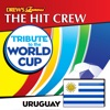 Tribute to the World Cup Uruguay