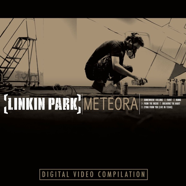 Meteora Collection (Digital Video Compilation)