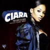 Ciara - Never Ever feat Young Jeezy Song Lyrics