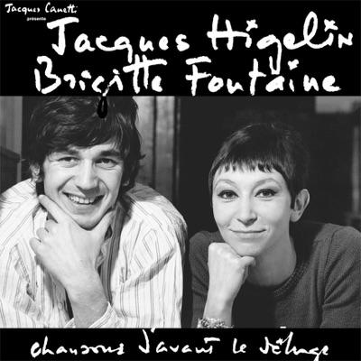 Jacques Higelin, Brigitte Fontaine
