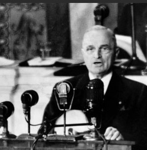 Harry S. Truman Presidential Library Historical Speeches and Audio