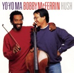Yo-Yo Ma & Bobby McFerrin - Flight Of The Bumblebee From The Legend of Tsar Saltan (excerpt)