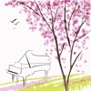 PIANO FOGLIA J-POP Selection Vol.19 - Single ジャケット写真
