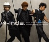 w-inds.10th Anniversary Best Album - We Dance for Everyone ジャケット写真