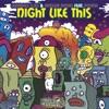 Night Like This (Vocal Mixes) - Single ジャケット写真