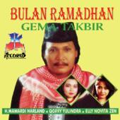 Gema Takbir Feat. Qorry Yulindra  Mawardi Harland - Mawardi Harland