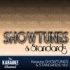 Karaoke - Mixed Showtunes, Vol. 7