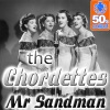 Mr Sandman Digitally Remastered Single