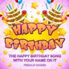 Chorus Friends - Happy Birthday Jacqueline artwork