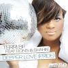 Deeper Love Pride Remixes feat D O N S Shahin Single