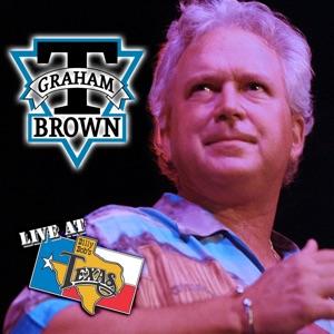 T. Graham Brown - Whole Lotta Lovin' - Line Dance Music