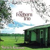 The Foghorn Trio - I Want to Be Loved (But Only By You)