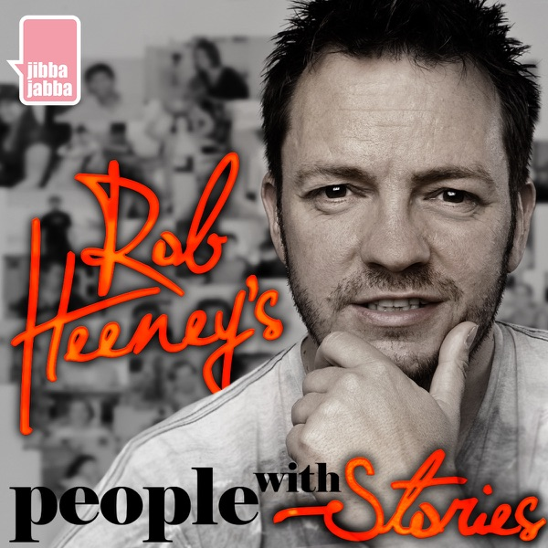 Rob Heeney's People with Stories