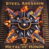 Steel Assassin - Red Sector A