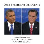 2012 Presidential Debate #3 - October 22, 2012