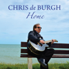 Chris de Burgh - Love & Time artwork