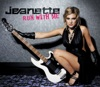 Run With Me - EP, Jeanette