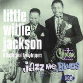 Little Willie Jackson - Let's Jump