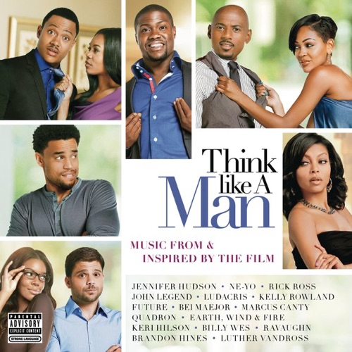 Jennifer Hudson & Ne-Yo - Think Like a Man (feat. Rick Ross)