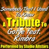 Somebody That I Used to Know (A Tribute to Gotye feat. Kimbra) - Single, Studio All-Stars