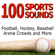 National Anthem Before a Baseball Game - Pro Sound Effects Library