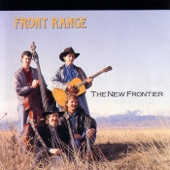 Front Range - Waiting for the Real Thing