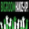Bigroom Hands-Up! ジャケット画像