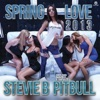 Spring Love 2013 (Remixes) [feat. Pitbull] - EP ジャケット写真