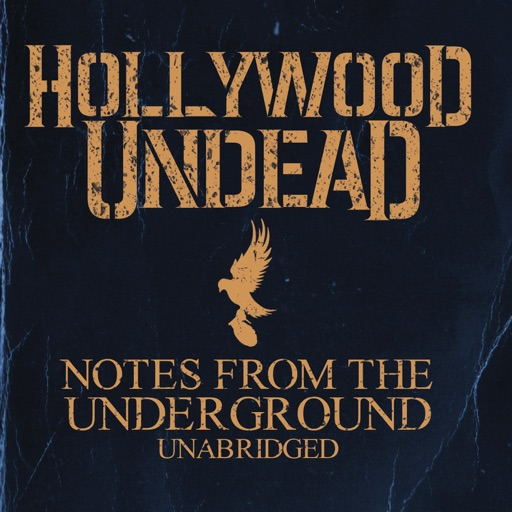 Notes From the Underground - Unabridged (Deluxe Version)