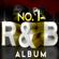 Multi-interprètes - #1 R&B Album